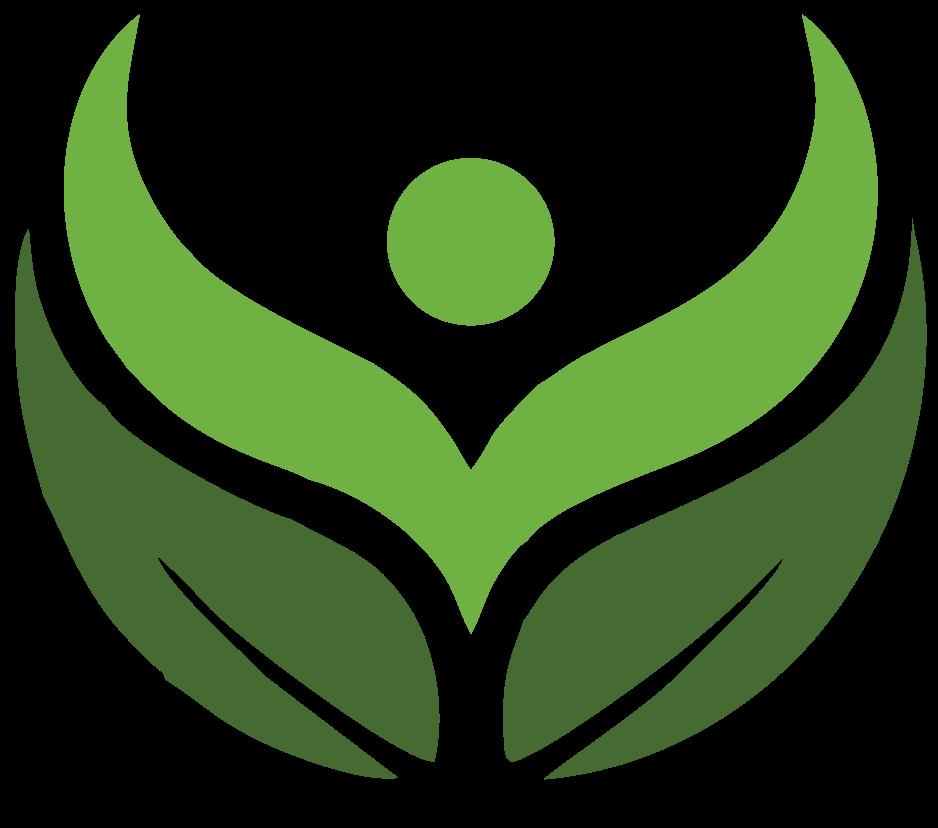 The Green Flavor logo